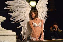 Angel Wing Costume