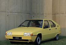 Citroen 1980-1990