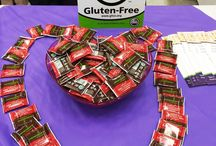 VegFest 2014 / A Healthy Vegetarian food festival March 29 and 30th 2014 / by Gluten Intolerance Group of North America