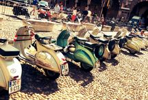 Vespa World Days 2014 - Day 3