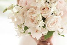 Wedding ♡ Bridal bouquets