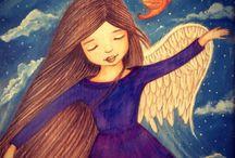 Angels <3!