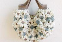 BAGS / All cute,chic,boho,avantgarde bags,totes
