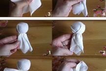 Уроки по куклам