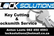 Lock Solutions  / Lock Solutions is a Registered Locksmith and Key Cutting Company Situated at The Grove Centre in Nelspruit We Replace Most Broken Vehicle Key Casings