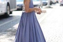 Lovely street style  / Fashion,fashion week street style and model style