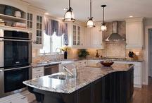 New House Wishlist (Kitchen)