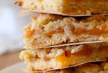 Recipes (sweets) / Cooking