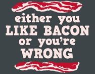 I Love Bacon / by Keesah Barnes