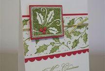 Cards cristmas