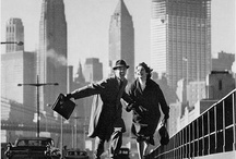 Old New York / by Drusilla Lawton