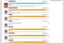 Le site web des produits du monde / marketplace www.ethnicompany.com