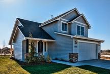 Boise Idaho Home Photography