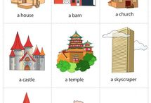 different types of buildings