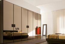 Martins bedroom