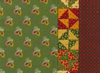 Quilt Tops and Squares
