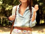 My Style / by Titania Lauaki-Sablan