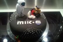 Wall-E birthday. Let's party ideas.