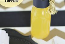 con ~ GRAD ~ ulations / Celebrating your darling's #highschool or #college #graduation is one of the most awesome #events of a parent's journey. Find fun and quirky #DIY ideas on how to add panache to that oh-so-important day! / by Susan Prichard of Graphitti Creations