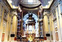 Santuario di Caravaggio / La guida e la raccolta delle foto del Santuario della Beata Vergine del Fonte, più noto come Santuario di Caravaggio, in provincia di Bergamo, il meraviglioso luogo che ci ha accolti e che ha visto nascere e crescere la nostra passione... l'artigianato religioso