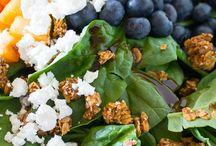 good HEALTHY eats / by Chelsea Ann