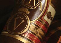 Cigars / by David Abrahamian