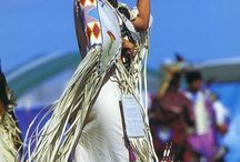Woman - indienne
