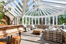 Homes with Conservatories