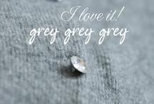 ✒ Grey