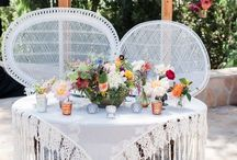 ✣ Sweetheart Tables ✣