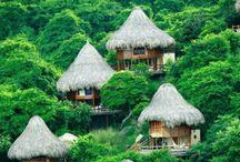 Most beautiful places in the world/Cele mai frumoase locuri din lume