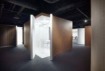 interior / office