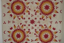 Quilts-  sigh / by Jennifer Baggerly- Milligan