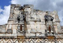 Архитектура городов-государств Майя