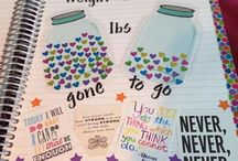 weight loss board