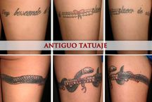 Tatuajes covers