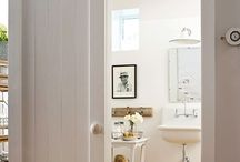 Clever little bathrooms