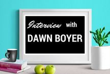 Interviews with Artists published on Coloring Queen / Interviews with artists and authors that create coloring books for adults and colouring related products