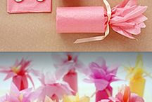 Gift wrapping / by Jessica Mirzoyan