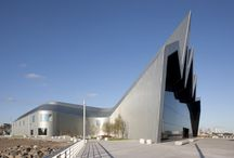 Great Architecture / by Michael D Ceckiewicz