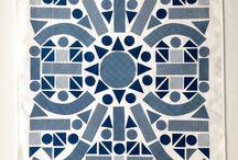 Geometric & Pattern