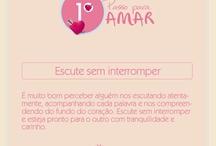 7 Passos para AMAR ♥
