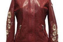 Women's Leather Jackets / Lazzari Store Here's our women's leather jackets selection. For more fashion clothing items and accessories visit our online shop at www.lazzariweb.it