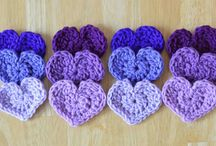 DIY Crochet Granny Square Projects / by Elise Nelson