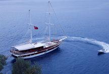 SUDE DENIZ / #gulet, #yacht, #bluevoyage, #yachtcharter, www.cnlyacht.com