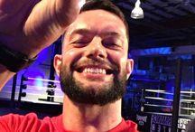 Wrestlers i like