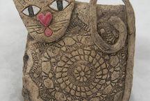 Keramika - nápady na tvoření