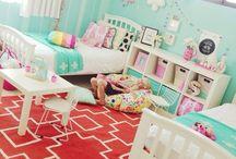 Isabelles room