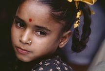 world of the childhood / children of different countries and peoples