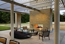 canopies / cool ways to create shade / by charles elliott